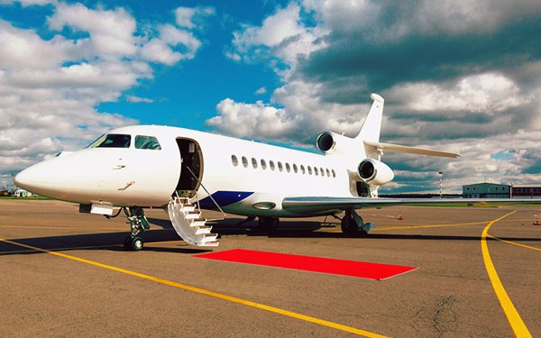 Top 10 Private Jets